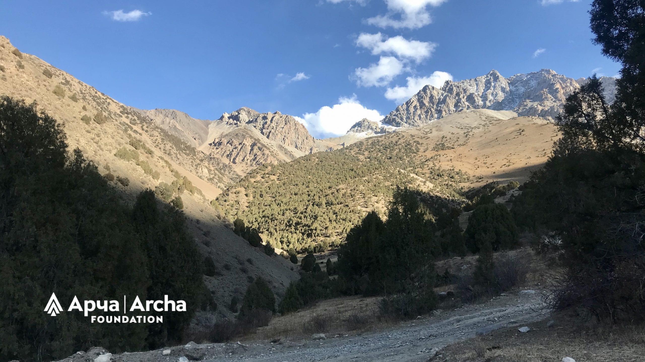 Read more about the article Trekking :: Zarafshon Valley :: Dargh-Imbef Trek