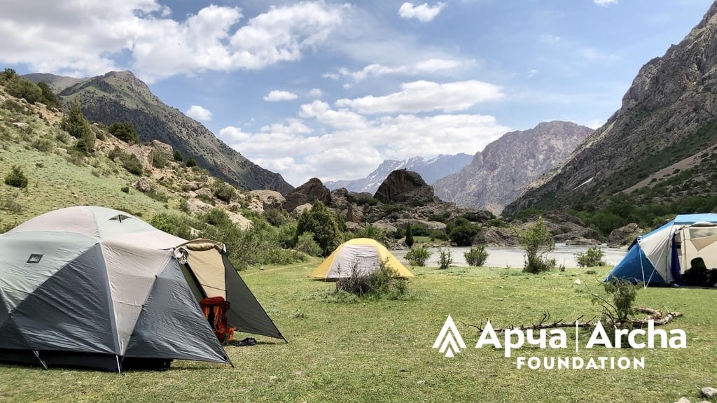 Read more about the article Camping :: Saratoq :: Camp Archa