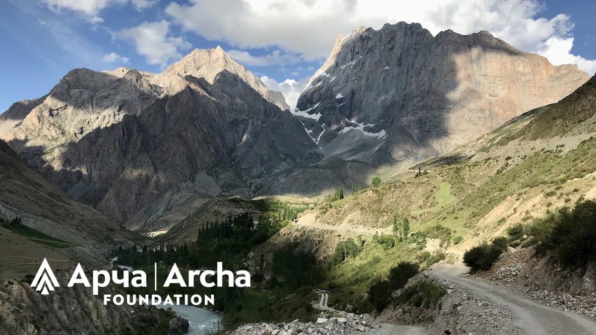 Read more about the article Climbing :: News :: Zamin Qaror